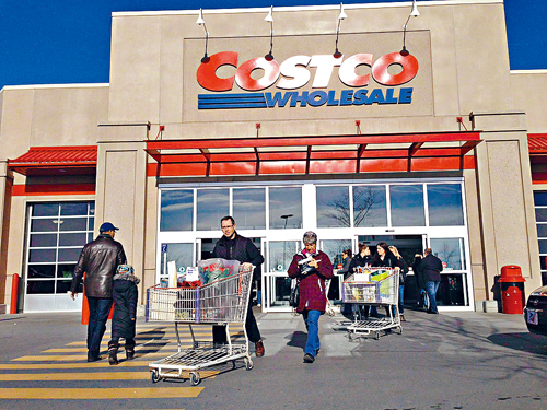 加國Costco生意好 明年將增7家零售分店 - 新聞中心 - 溫哥華港灣