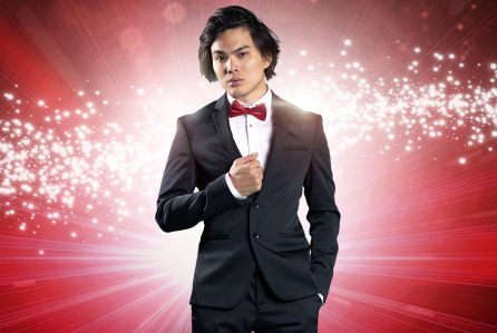 加拿大華裔魔術師奪《美國達人秀》冠軍賽冠軍 - 新聞中心 - 溫哥華港灣