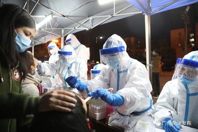中國4地接連爆新冠感染者 環境傳人?專家這么說 - 萬維讀者網