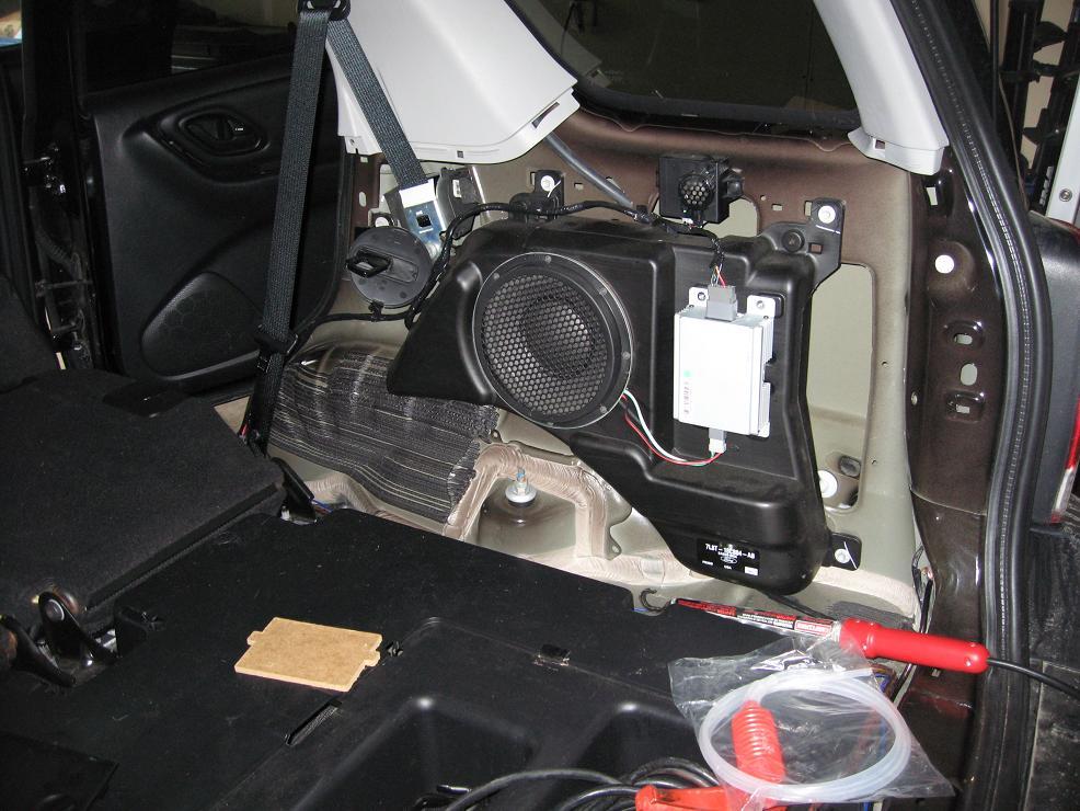 2005 Toyota Tundra Jbl Wiring Diagram Escape City Com View Topic 2010 Escape With Premium