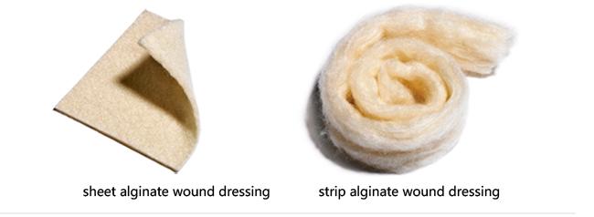 Image result for alginates dressing