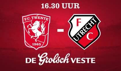 Menig and van Leeuwen depart FC Twente