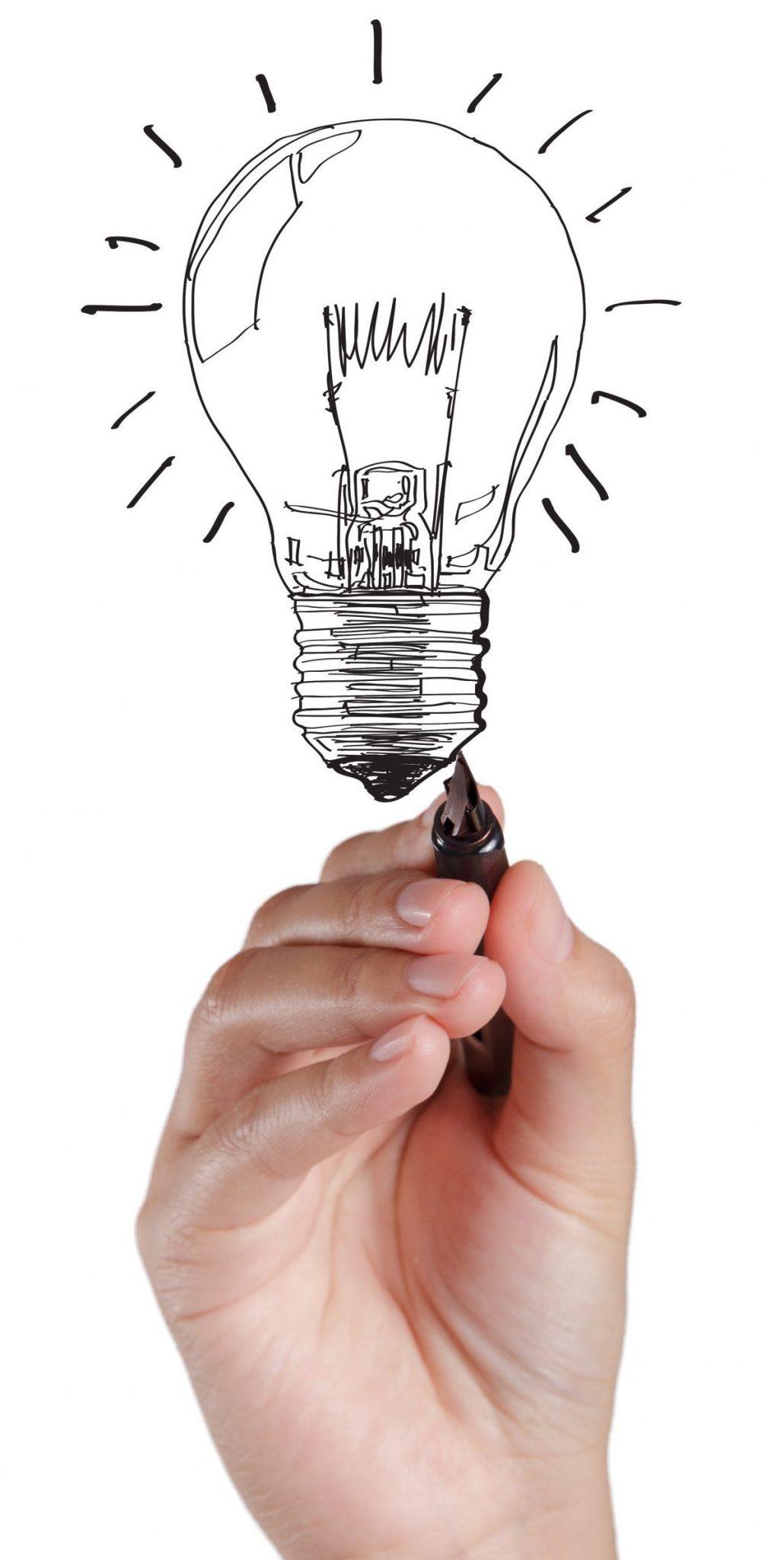 Le tue idee sono importanti - web design cesena