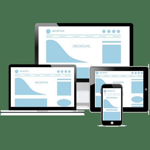 Pubblicrea grafica cesena 3 Icone servizi-campagne web-design
