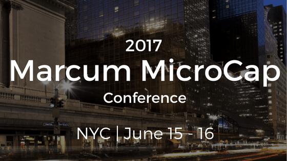 Marcum MicroCap