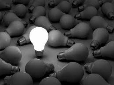 lots of ideas