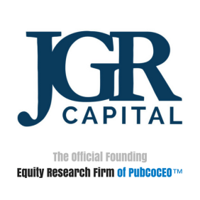 Founding Equity Research Firm