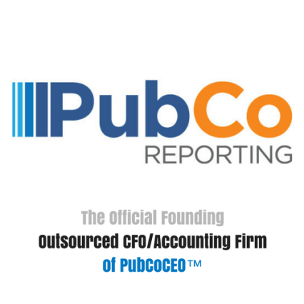 Founding Outsourced CFO Firm