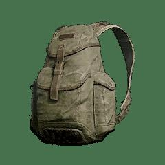 Level 2 Backpack PUBGloot
