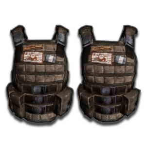 Military Vest Level 3  PLAYERUNKNOWNS BATTLEGROUNDS Wiki