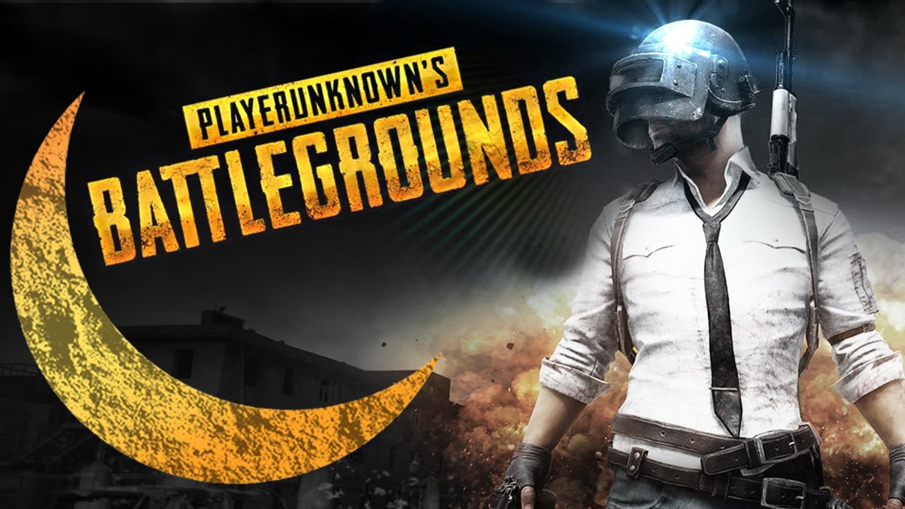 PlayerUnknowns Battlegrounds PlayerUnknowns Battlegrounds