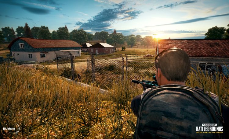 PUBG Patch Notes Week 26 Early Access Update