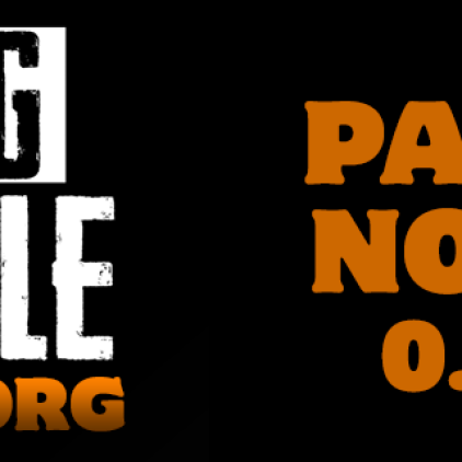 PUBG Mobile Patch Notes 0.9.5