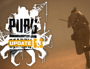 Update 6.3 – Now on the Test Server