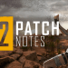 Update 9.2 – Now on the Test Server