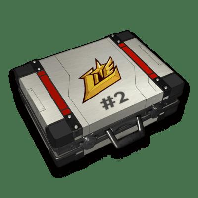 Ящик SUPER LITE SQUAD #2  вернули в PUBG Lite
