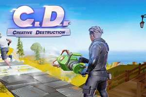 Creative destruction Game | For Pc | Steam Online | How to Play | Mods | Free Download 1