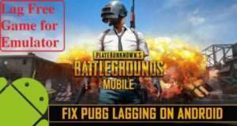 how to play pubg mobile on pc without lag