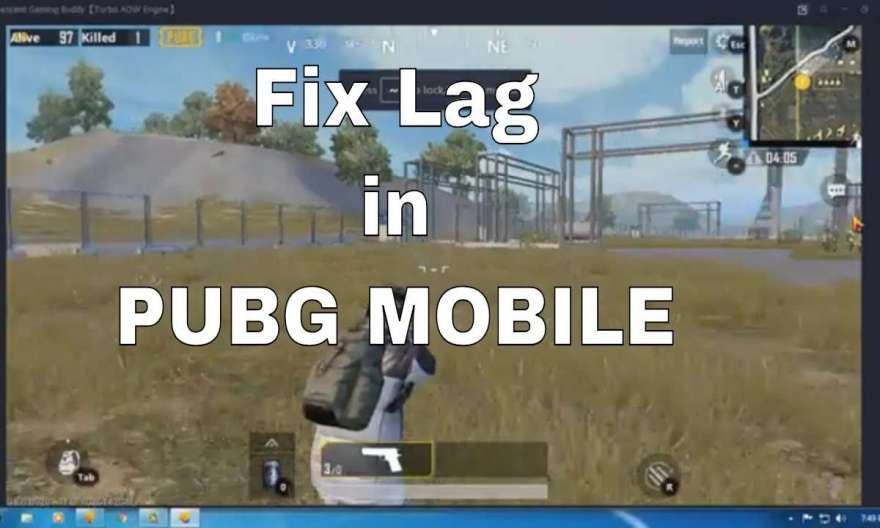 How To Play Pubg Mobile On Pc Without Lag - Using Android OS In PC