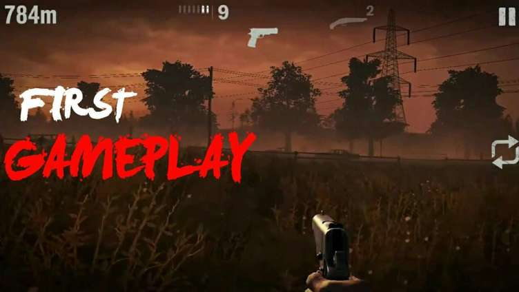 Into The Dead 2 | GamePaly Free PC Download | Hack, Mod, Cheats and New Updates 2
