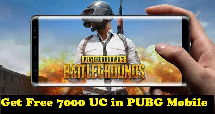 Free Pubg Mobile UC Hack How To Pubg Mobile UC t