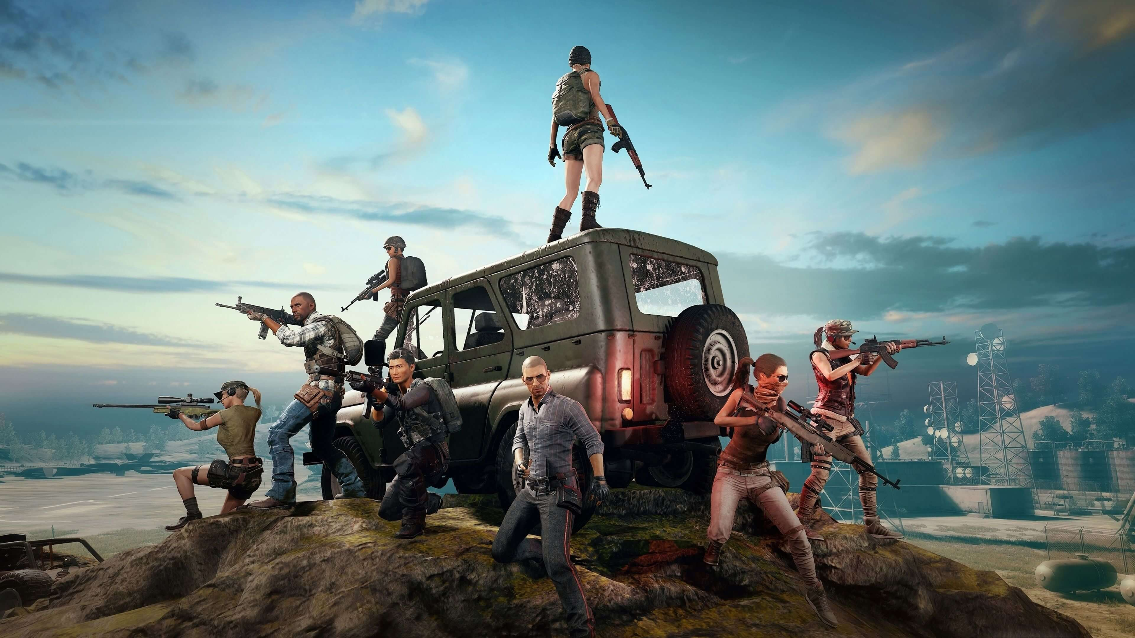 player unknown battlegrounds free download laptop