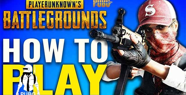 How to play pubg mobile for beginners online games in pakistan urdu and english