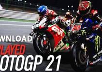 Motogp Game: Motogp 21 Game Download For PC 2021