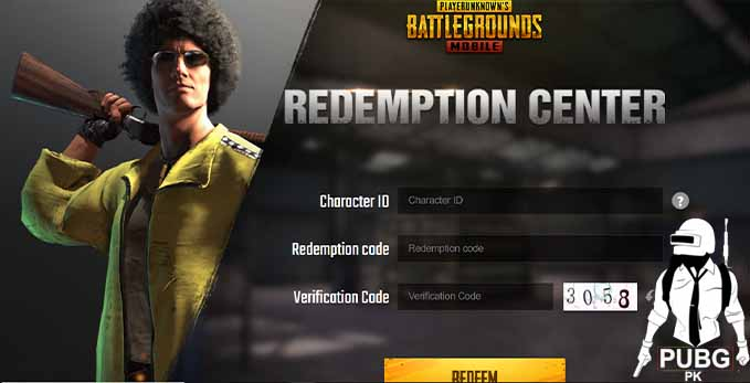PUBG Mobile redeem code for today (6th July): Free rewards for global users