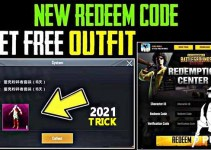 PUBG Mobile redeem codes for today (July) pubg redeem codes 2021