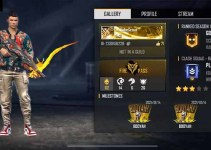 (August 2021) Free Fire Accounts ID and Passwords,10,000 Diamonds, Skins and Rewards