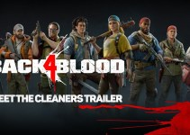 Back 4 Blood System Requirements for Best PC graphics settings