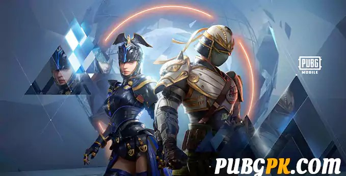 Free PUBG Accounts Royale Pass Level 81-90