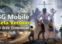 PUBG Mobile 1.6 Beta Version Update Free Download 2021