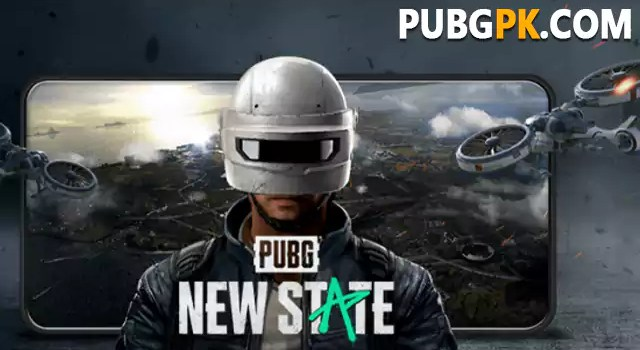 PUBG New State: Release date, open beta, trailer, requirements, more