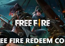 Free Fire Redeem Code Today {October 2021} free fire rewards