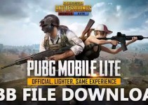 Pubg Mobile OBB Zip File Download 2021 Highly Compressed