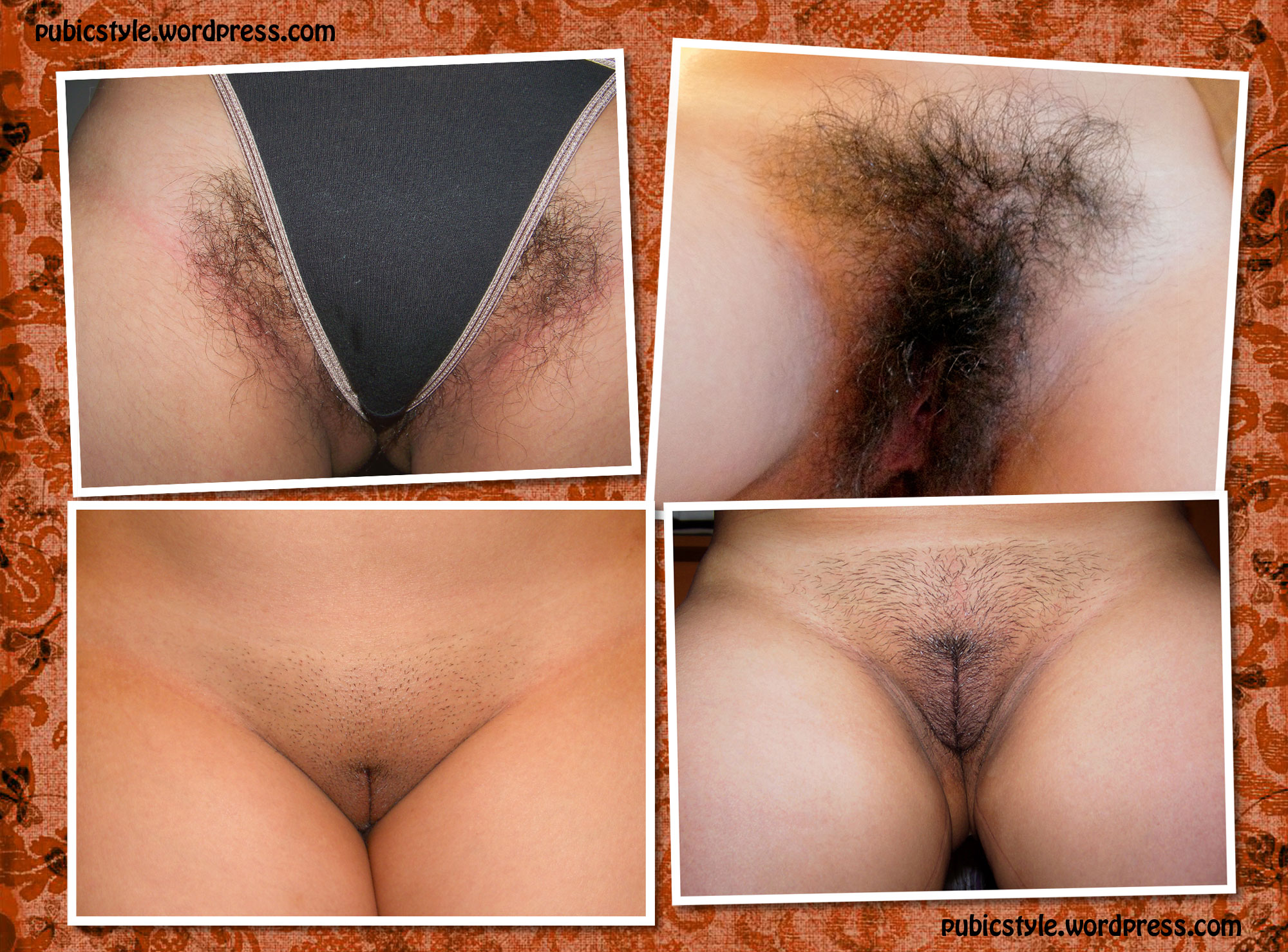 pubicstyle  Featuring womens pubic hair styles and pubic hair care links  Page 8