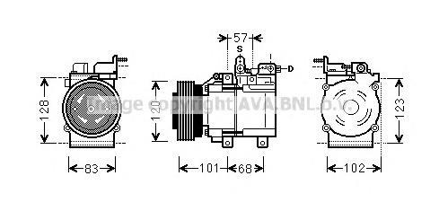 Chevy Colorado Blower Fan Wiring Diagram. Chevy. Auto