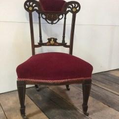 Bedroom Chair On Ebay High Aldi Victorian