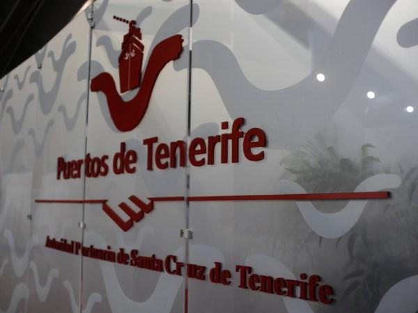 Stand Puertos de Tenerife