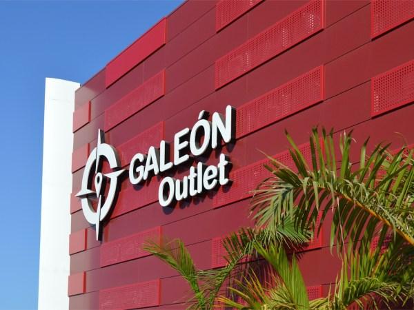 El Galeón Outlet