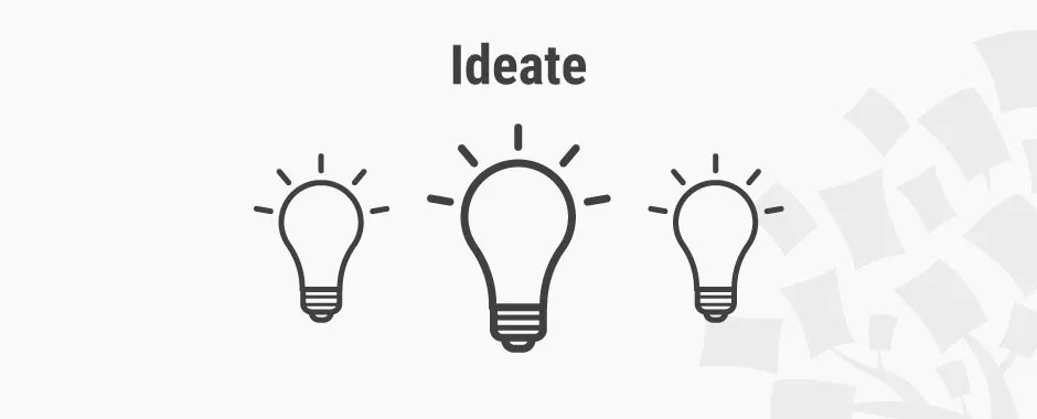 What Is Ideation And How To Prepare For Ideation Sessions Interaction Design Foundation Ixdf