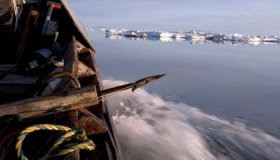 'The End of Ice,' and the Arctic Communities Already Grappling With a Warming World image