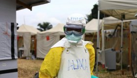 Ebola Outbreak in the Congo Has Killed 500 People, Including 100 Children image