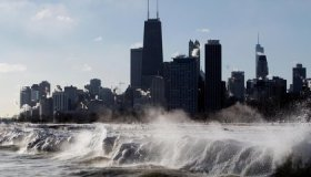 'Frost Quakes' May Have Caused Mysterious Booms in Chicago image