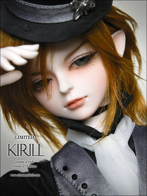 Limited Elf Kirill
