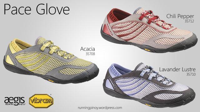 Pace Glove
