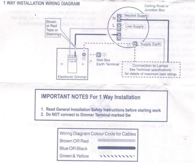 wiring diagram for dimmer switch uk wiring diagram single pole dimmer switch wiring diagram auto