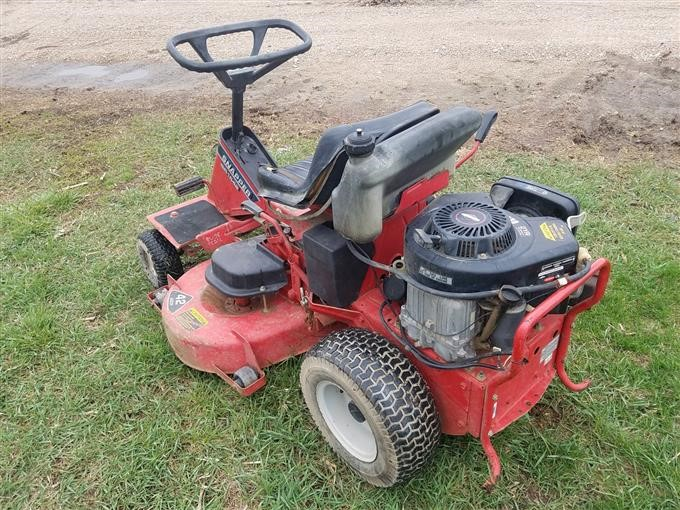 Deck Diagram And Parts List For Snapper Ridingmowertractorparts